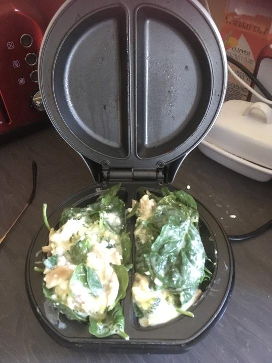 omlette maker