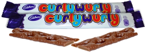 curlywurly