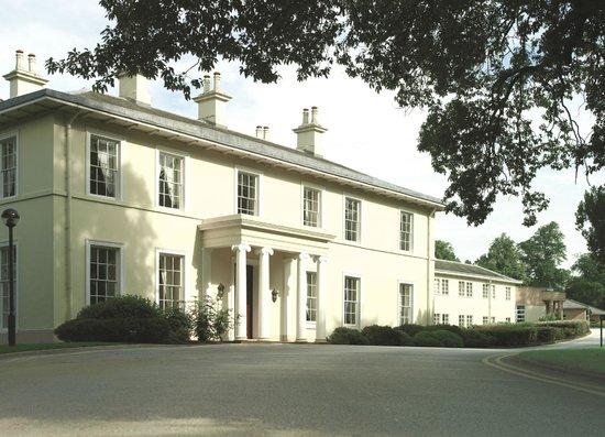 eastwood-hall